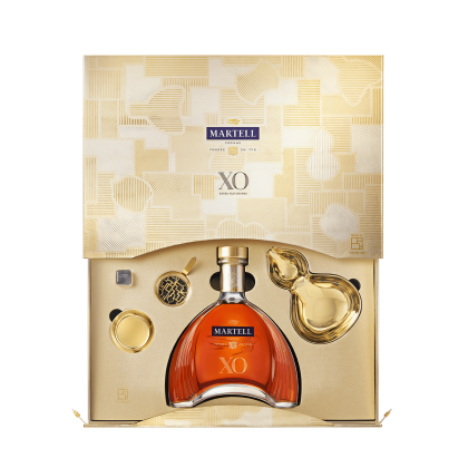 Martell XO Limited Edition by Shang Xia